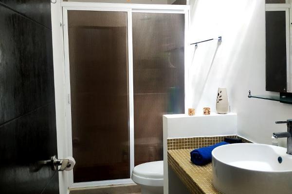 Foto de casa en venta en  , ejido, tulum, quintana roo, 14037673 No. 15