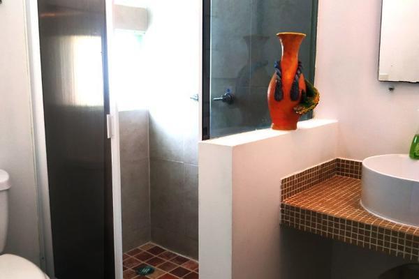 Foto de casa en venta en  , ejido, tulum, quintana roo, 14037673 No. 18