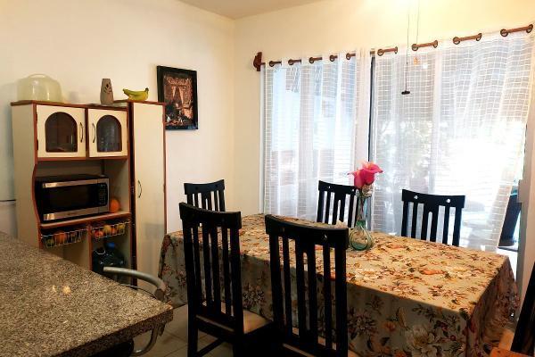 Foto de casa en venta en  , ejido, tulum, quintana roo, 14037673 No. 21
