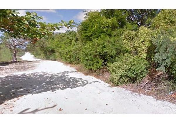 Foto de terreno comercial en venta en  , ejido, tulum, quintana roo, 2630725 No. 04