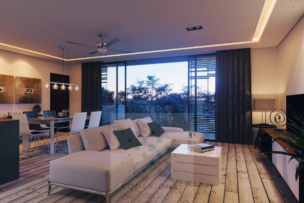 Foto de casa en venta en  , ejido, tulum, quintana roo, 6195327 No. 07