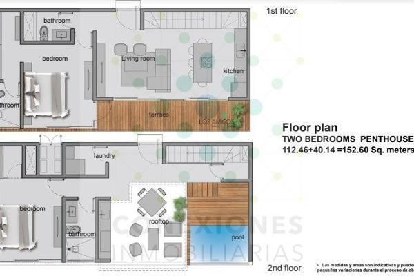 Foto de casa en venta en  , ejido, tulum, quintana roo, 6195327 No. 10