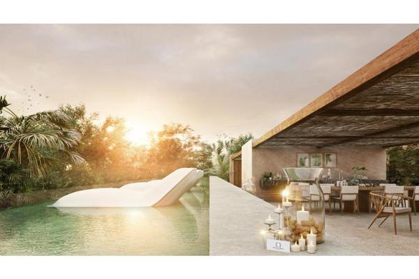Foto de casa en condominio en venta en  , ejido, tulum, quintana roo, 9311780 No. 04