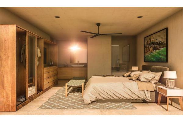 Foto de casa en condominio en venta en  , ejido, tulum, quintana roo, 9311780 No. 05