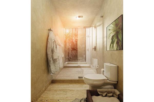 Foto de casa en condominio en venta en  , ejido, tulum, quintana roo, 9311780 No. 06