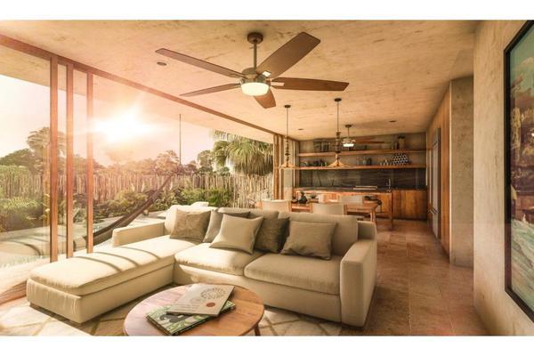 Foto de casa en condominio en venta en  , ejido, tulum, quintana roo, 9311780 No. 07