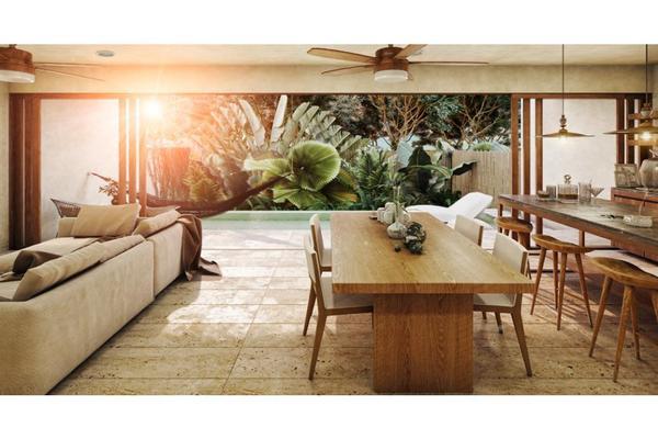 Foto de casa en condominio en venta en  , ejido, tulum, quintana roo, 9311780 No. 08