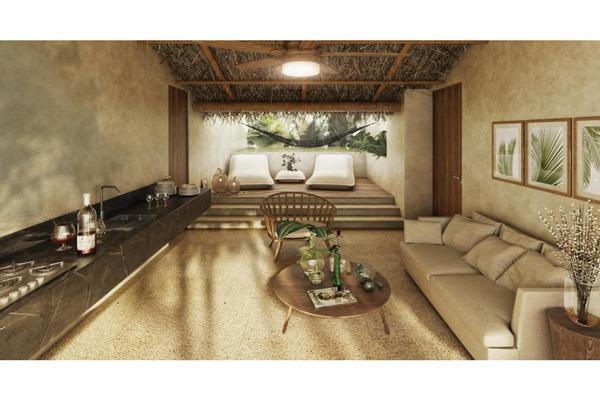 Foto de casa en condominio en venta en  , ejido, tulum, quintana roo, 9311780 No. 09