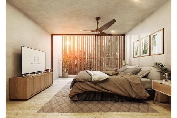 Foto de casa en condominio en venta en  , ejido, tulum, quintana roo, 9311780 No. 10