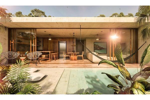 Foto de casa en condominio en venta en  , ejido, tulum, quintana roo, 9311780 No. 13