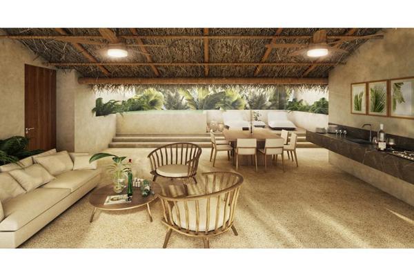 Foto de casa en condominio en venta en  , ejido, tulum, quintana roo, 9311780 No. 14