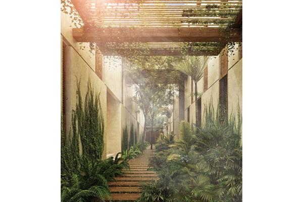 Foto de casa en condominio en venta en  , ejido, tulum, quintana roo, 9311780 No. 17