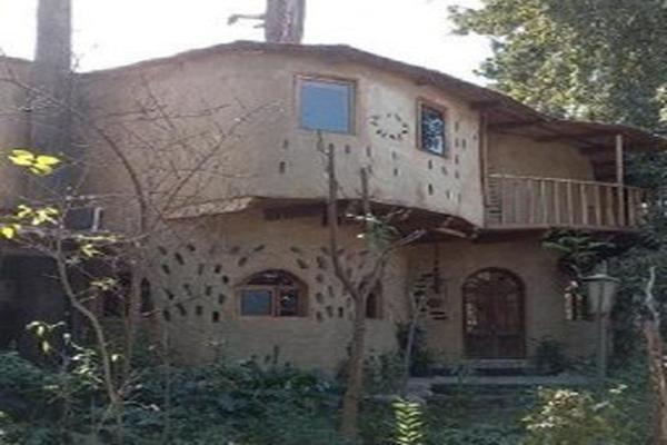 Foto de casa en renta en  , ejidos de san pedro mártir, tlalpan, df / cdmx, 0 No. 01