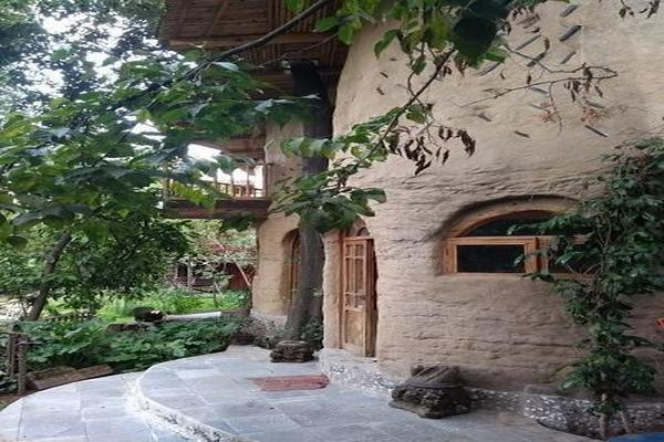 Foto de casa en renta en  , ejidos de san pedro mártir, tlalpan, df / cdmx, 0 No. 02