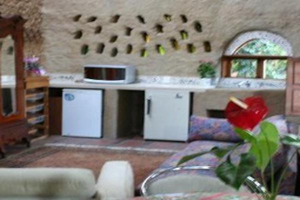 Foto de casa en renta en  , ejidos de san pedro mártir, tlalpan, df / cdmx, 0 No. 08