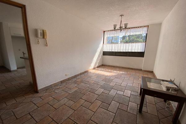 Foto de departamento en venta en ekos del pedregal, camino a santa teresa , jardines del pedregal, álvaro obregón, df / cdmx, 12843998 No. 05