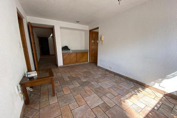 Foto de departamento en venta en ekos del pedregal, camino a santa teresa , jardines del pedregal, álvaro obregón, df / cdmx, 12843998 No. 07