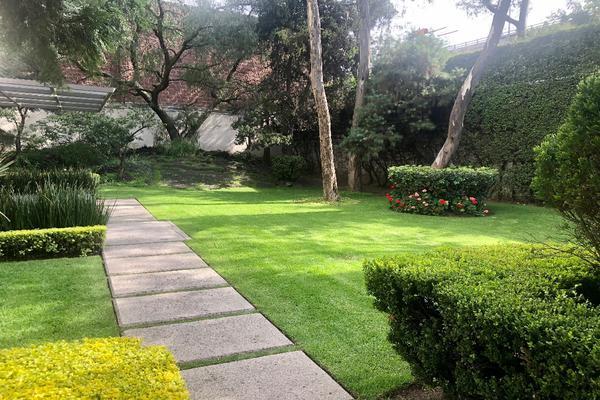 Foto de departamento en venta en ekos del pedregal, camino a santa teresa , jardines del pedregal, álvaro obregón, df / cdmx, 12843998 No. 32