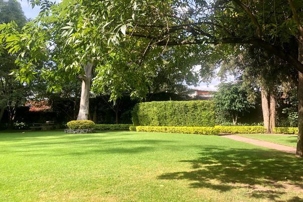 Foto de departamento en venta en ekos del pedregal, camino a santa teresa , jardines del pedregal, álvaro obregón, df / cdmx, 12843998 No. 45