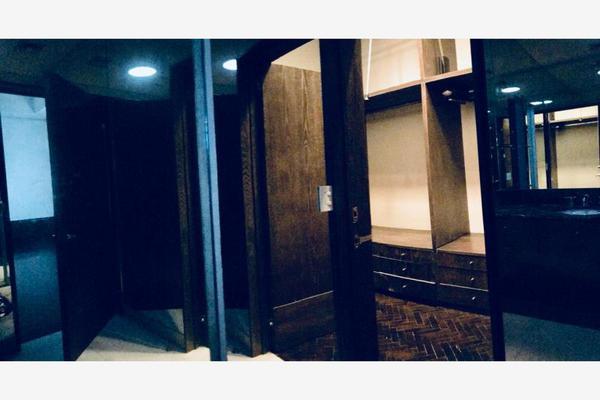 Foto de casa en renta en  , el aguacatal, santa catarina, nuevo león, 6128133 No. 07
