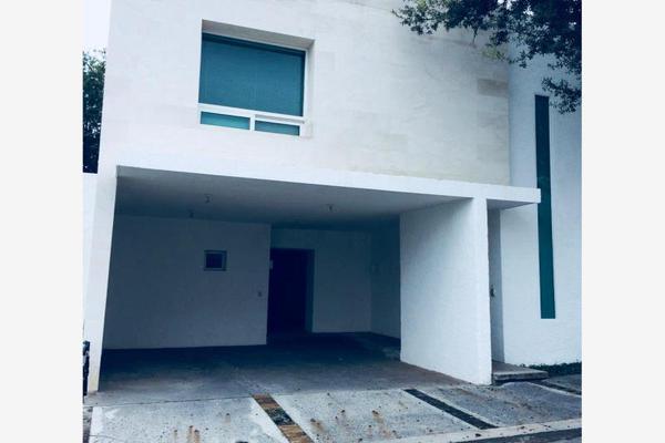 Foto de casa en renta en  , el aguacatal, santa catarina, nuevo león, 6128133 No. 12
