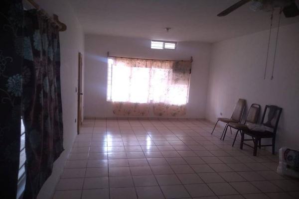 Foto de casa en venta en el aguaje 1323, rincón de la azteca, guadalupe, nuevo león, 0 No. 06