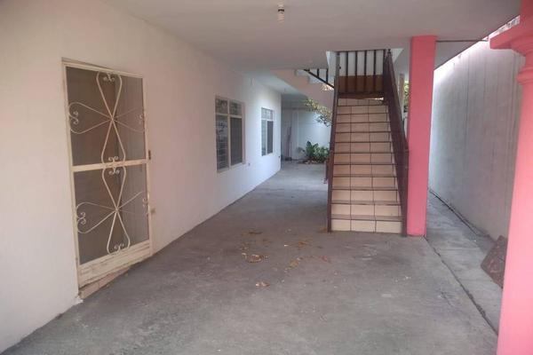 Foto de casa en venta en el aguaje 1323, rincón de la azteca, guadalupe, nuevo león, 0 No. 08
