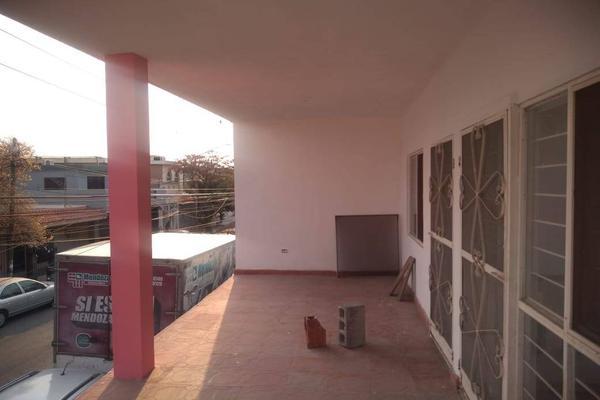 Foto de casa en venta en el aguaje 1323, rincón de la azteca, guadalupe, nuevo león, 0 No. 22