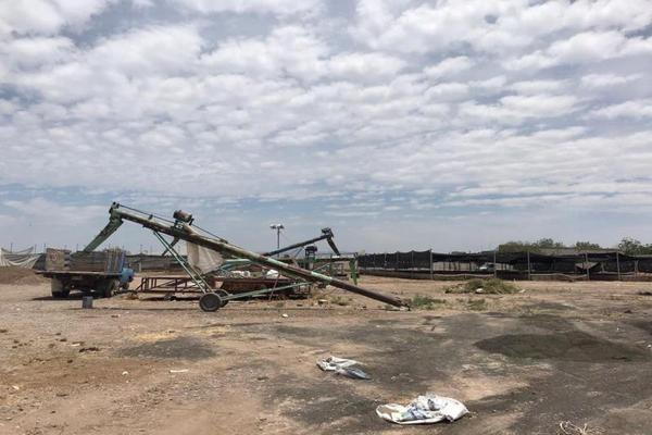 Foto de terreno comercial en venta en  , el águila, torreón, coahuila de zaragoza, 9279712 No. 02