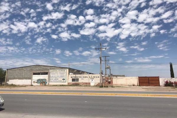 Foto de terreno comercial en venta en  , el águila, torreón, coahuila de zaragoza, 9279712 No. 11