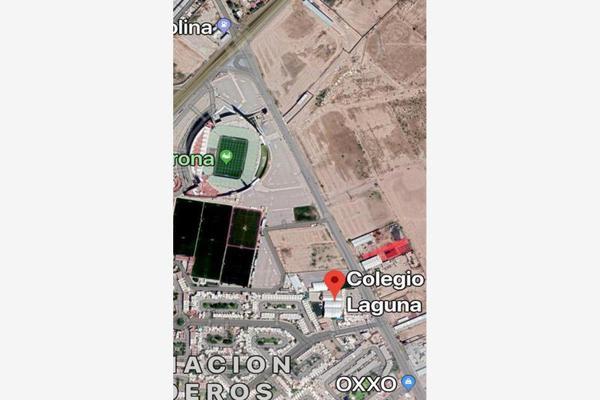 Foto de terreno comercial en venta en  , el águila, torreón, coahuila de zaragoza, 9279712 No. 13
