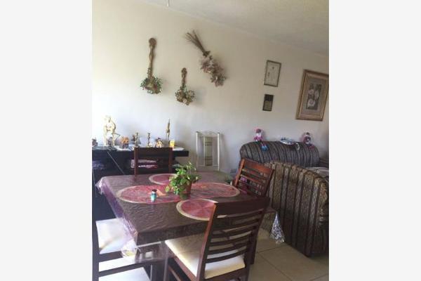 Foto de casa en venta en el alamo a, el álamo, saltillo, coahuila de zaragoza, 0 No. 03