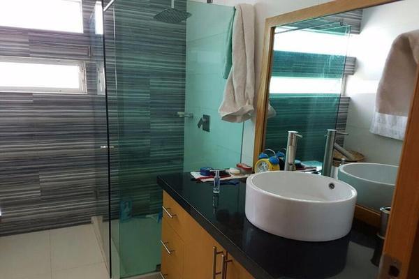 Foto de casa en venta en  , el alcázar (casa fuerte), tlajomulco de zúñiga, jalisco, 7920372 No. 08