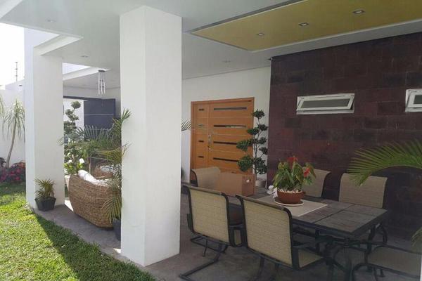 Foto de casa en venta en  , el alcázar (casa fuerte), tlajomulco de zúñiga, jalisco, 7920372 No. 09