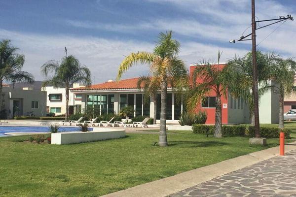 Foto de casa en venta en  , el alcázar (casa fuerte), tlajomulco de zúñiga, jalisco, 7920372 No. 10