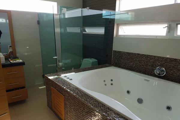 Foto de casa en venta en  , el alcázar (casa fuerte), tlajomulco de zúñiga, jalisco, 7920372 No. 14