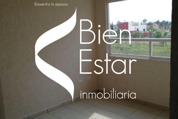 Foto de casa en venta en  , villas del sabinal, chiautempan, tlaxcala, 5387126 No. 02