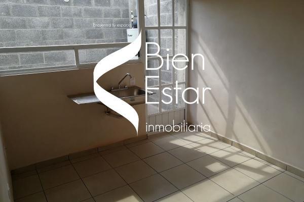 Foto de casa en venta en  , villas del sabinal, chiautempan, tlaxcala, 5387126 No. 03