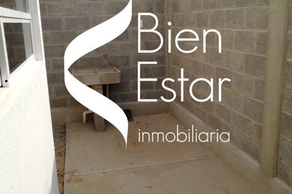 Foto de casa en venta en  , villas del sabinal, chiautempan, tlaxcala, 5387126 No. 04