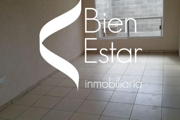 Foto de casa en venta en  , villas del sabinal, chiautempan, tlaxcala, 5387126 No. 05