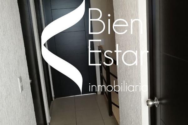 Foto de casa en venta en  , villas del sabinal, chiautempan, tlaxcala, 5387126 No. 07