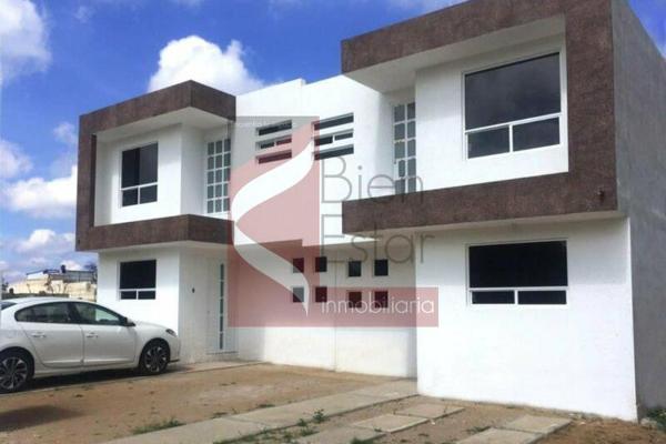 Foto de casa en venta en  , la joya, tlaxcala, tlaxcala, 5391809 No. 01
