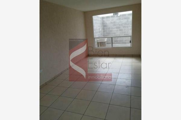 Foto de casa en venta en  , la joya, tlaxcala, tlaxcala, 5391809 No. 02