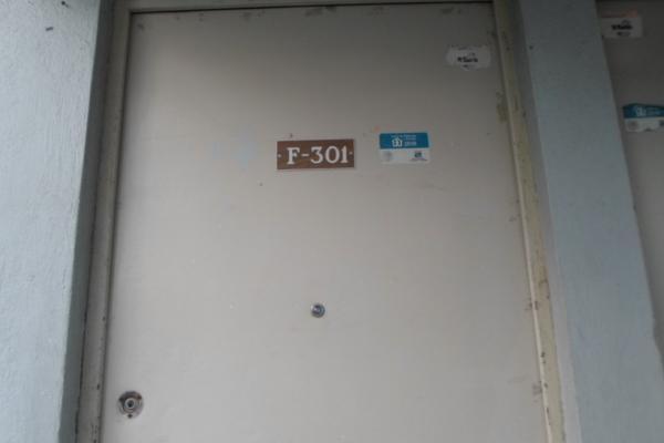 Foto de departamento en venta en  , el arbolillo, gustavo a. madero, distrito federal, 2639614 No. 04