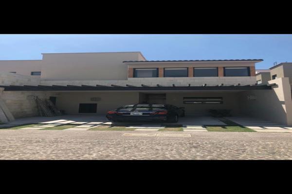 Foto de casa en venta en  , el arco, querétaro, querétaro, 14034669 No. 01