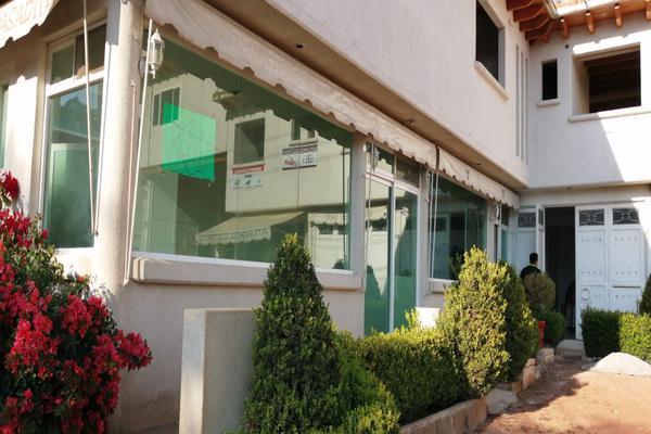 Foto de casa en renta en el arco , san gaspar, valle de bravo, méxico, 8380910 No. 01