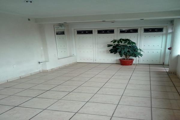 Foto de casa en renta en el arco , san gaspar, valle de bravo, méxico, 8380910 No. 04