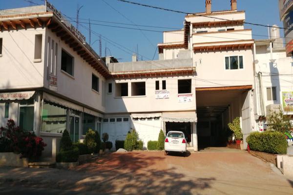 Foto de casa en renta en el arco , san gaspar, valle de bravo, méxico, 8380910 No. 06