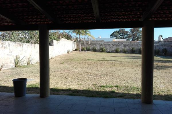 Foto de terreno habitacional en venta en  , el arenal, el arenal, jalisco, 3043752 No. 04