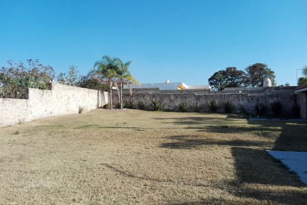 Foto de terreno habitacional en venta en  , el arenal, el arenal, jalisco, 3043752 No. 06